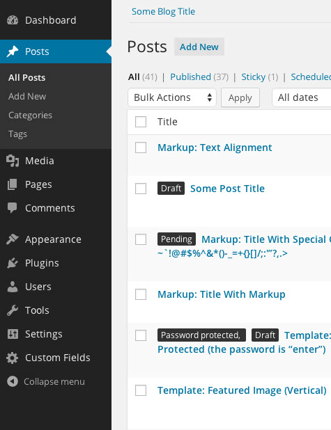 free and premium wordpress themes and plugins